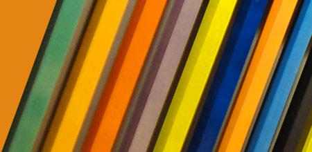 colores cermica