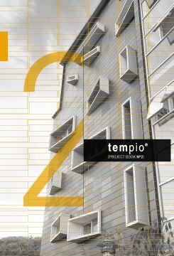 Tempio Projects Vol.2