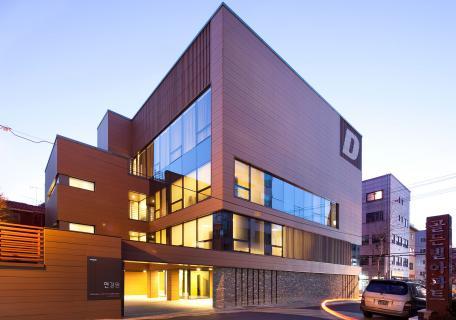 Doosan Leadership Institute