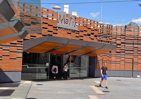 Marrikville Metro Shopping Centre