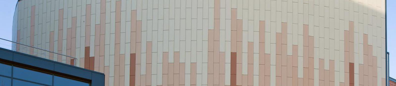 sistemas en fachadas ventiladas