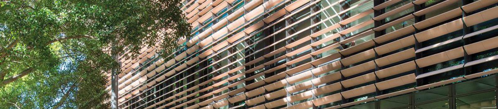 piezas para fachada personalizadas
